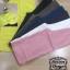 เสื้อผ้าเกาหลีพร้อมส่ง กางเกงงานผ้าดับเบิ้ลเนื้อดี thumbnail 11