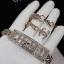 Chanel Pearl Necklace สร้อยคอชาแนลเกรดไฮเอนค่ะพร้อมส่ง thumbnail 1