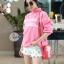 เสื้อผ้าแฟชั่นเกาหลีพร้อมส่ง เสื้อกันหนาวคอเต่าผ้าซับในขนหนา thumbnail 11