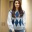 เสื้อผ้าเกาหลีพร้อมส่ง งานดีผ้าไม่คันใส่สบาย เหมือนจบจากไฮสคูลที่ บอสตันเลยจ้า thumbnail 5