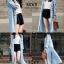 เสื้อผ้าแฟชั่นเกาหลีพร้อมส่ง เสื้อคลุมสไตล์แบรนด์ ZARA thumbnail 6