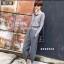 เสื้อผ้าแฟชั่นเกาหลีพร้อมส่ง กางเกงทรงฮาเลม เนื้อแน่น งานผ้าดี ทรงเป๊ะ thumbnail 2