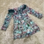 เสื้อผ้าเกาหลีพร้อมส่ง จั้มสูทกางเกงขาสั้นปาดไหล่ thumbnail 4