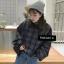 เสื้อผ้าแฟชั่นเกาหลีพร้อมส่ง โคเรียเกิร์ล มาอีกแล้ว น่ารัก ตะมุตะมิ thumbnail 3