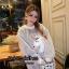 เสื้อผ้าเกาหลีพร้อมส่ง Sweater เสื้อคลุม สไตล์เกาหลีสุดฮิต thumbnail 2