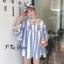 เสื้อผ้าเกาหลีพร้อมส่ง งานน่ารักๆ สไตล์แบบเดียวกับตั๊กตา Bylthe เป๊ะ thumbnail 10