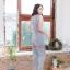 จั๊มสูทผ้าพื้นทรงสวยยยมากกก ขาเดฟนิดๆ thumbnail 10