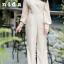 เสื้อผ้าแฟชั่นเกาหลีพร้อมส่ง งานเรียบหรู เนื้อผ้าดีเว่อร์ ไม่ยับ ใส่สบาย thumbnail 14