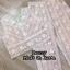 เสื้อผ้าแฟชั่นเกาหลีพร้อมส่ง เสื้อแขนกุดตัวสวยมาเข้าชุดกันกับกางเกงขายาวทรงเดฟ thumbnail 9