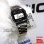 นาฬิกาข้อมือผู้หญิงCasioของแท้ A-158WA-1DF thumbnail 10
