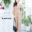 เสื้อผ้าเกาหลีพร้อมส่ง จั้มสูทขายาวทรงสวยห้ามพลาดเลยจ้าตัวนี้ thumbnail 16