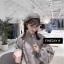 เสื้อผ้าแฟชั่นเกาหลีพร้อมส่ง โคเรียเกิร์ล มาอีกแล้ว น่ารัก ตะมุตะมิ thumbnail 2