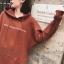 ชุดเดรสเกาหลีพร้อมส่ง มินิเดรส(เสื้อตัวยาว) ผ้ายืด thumbnail 14