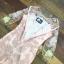 ชุดเดรสเกาหลี พร้อมส่งMini dress แขนยาวงานสวยงานปักและตัดเย็บเเน่นมากค่ะซับในเย็บติดผ้า thumbnail 12