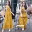 แม็กซี่สไตล์สาวหวานงานดีน่ารักใส่ออกงาน thumbnail 4