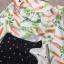 เสื้อผ้าแฟชั่นพร้อมส่ง Set คู่ เสื้อเชิ้ตคอปกแขนยาว thumbnail 9