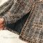 เสื้อคลุมผ้าทวีตชาแนล งานเกรดพรีเมียม thumbnail 12