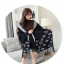 เสื้อคลุมสไตล์เกาหลี ผ้าwool 100% มี 3 สี thumbnail 9