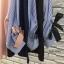 เสื้อผ้าเกาหลีพร้อมส่ง เสื้อผ้าเกาหลีพร้อมส่ง เสื้อยืดคอกลม ผ้าคอตตอนเนื้อนิ่มยืด thumbnail 14