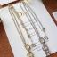 Christian Dior Necklace & Braceletพร้อมส่ง thumbnail 1