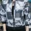 เสื้อผ้าเกาหลีพร้อมส่ง เสื้อคลุมแขนยาว งานพิมพ์ลายคมชัด มีทั้งลายแมว ลายเสือ thumbnail 10