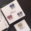 Christian Dior Earring ต่างหูคริสเตียนดิออ thumbnail 8