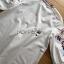 ชุดเดรสเกาหลี พร้อมส่งเดรสผ้าคอตตอนฉลุลายปักลายผีเสื้อสไตล์ลำลอง thumbnail 15