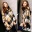 Burberry Clothes plaid woolen shawl thumbnail 9
