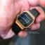 นาฬิกาข้อมือผู้หญิงCasioของแท้ A-168WEGB-1BDF thumbnail 32