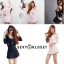 เสื้อผ้าเกาหลีพร้อมส่ง Set 2 ชิ้น เสื้อคลุมแขนยาวมีฮูด thumbnail 5