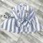 เสื้อผ้าเกาหลีพร้อมส่ง งานน่ารักๆ สไตล์แบบเดียวกับตั๊กตา Bylthe เป๊ะ thumbnail 16