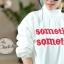 เสื้อผ้าแฟชั่นเกาหลีพร้อมส่ง เสื้อกันหนาวคอเต่าผ้าซับในขนหนา thumbnail 4