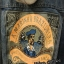เสื้อผ้าเกาหลีพร้อมส่ง เสื้อ jacket jeans แต่งฮู๊ดด สกรีนลายด้านหลัง thumbnail 12