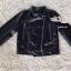 Lady rock leather jacket thumbnail 6