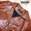 Jacket หนังทรงสวย ซับในอย่างดีทั้งชุด thumbnail 9