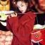 เสื้อผ้าเกาหลีพร้อมส่ง โอเวอร์โค๊ต ผ้าขนแกะเทียม อลังสุดๆ thumbnail 10