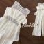 เสื้อผ้าเกาหลีพร้อมส่ง งานสวยหรูลุคสาวไฮคลาส ด้วยจั้มสูทกางเกงมีให้เลือก 3 สี thumbnail 14