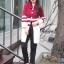 เสื้อผ้าเกาหลีพร้อมส่ง คาดิแกนคลุมกันหนาวแขนยาวสี่ส่วน thumbnail 14