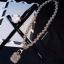 พร้อมส่ง Chanel Necklace สร้อยคอมุกชาแนล thumbnail 1