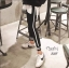 เสื้อผ้าแฟชั่นเกาหลีพร้อมส่ง Leggingsสไตล์เกาหลี thumbnail 4