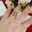 แหวนชาแนลงานเพชร Madawaska thumbnail 4