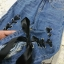 เสื้อผ้าเกาหลีพร้อมส่ง กางเกงยีนส์ ขายาว ทรงบอย ผ้าด้าน thumbnail 4