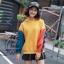 เสื้อผ้าเกาหลีพร้อมส่ง เสื้อกันหนาวตัวนี้น่ารักมากๆค่าา thumbnail 2