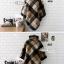 Burberry Clothes plaid woolen shawl thumbnail 8