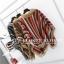 เสื้อผ้าแฟชั่นเกาหลีพร้อมส่ง เสื้อไหมพรมงาน Knit สวยมากๆเลยคะ thumbnail 10