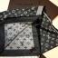 พร้อมส่ง Louis Vuitton scarf ผ้าพันคอ thumbnail 5