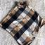 Burberry Clothes plaid woolen shawl thumbnail 10