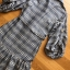 เสื้อผ้าเกาหลีพร้อมส่ง เชิ้ตเดรสผ้าคอตตอปักลายแพทเทิร์นดอกไม้ thumbnail 12