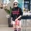 เสื้อผ้าแฟชั่นเกาหลีพร้อมส่ง เสื้อกันหนาวคอเต่าผ้าซับในขนหนา thumbnail 6