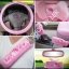 ชุดหุ้มเบาะลาย Hello Kitty 2 TONE thumbnail 5